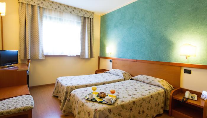Hotel A Siena Vicino Ospedale Le Scotte