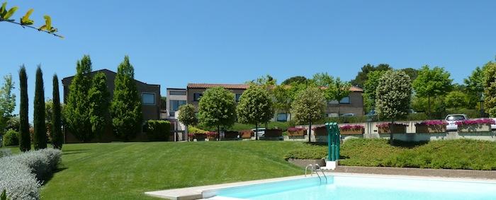 Park Hotel Sangallo Siena