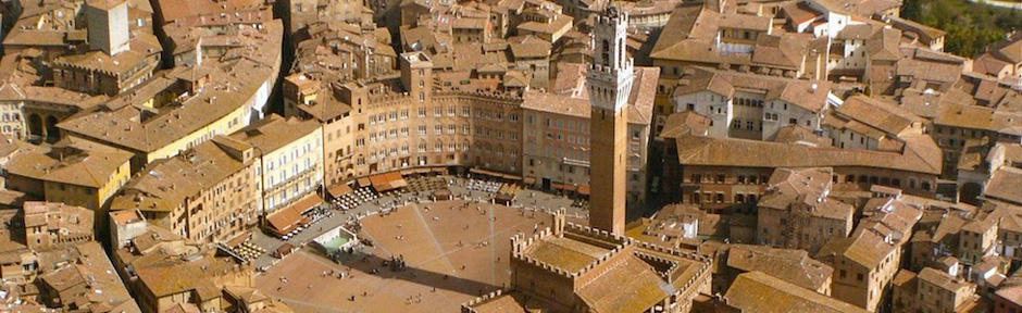 Hotel in Siena near city center and Piazza del Campo